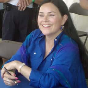 Diana Gabaldon is listed (or ranked) 11 on the list Famous People Named Diana