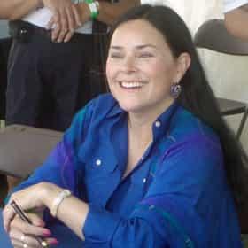 Diana Gabaldon