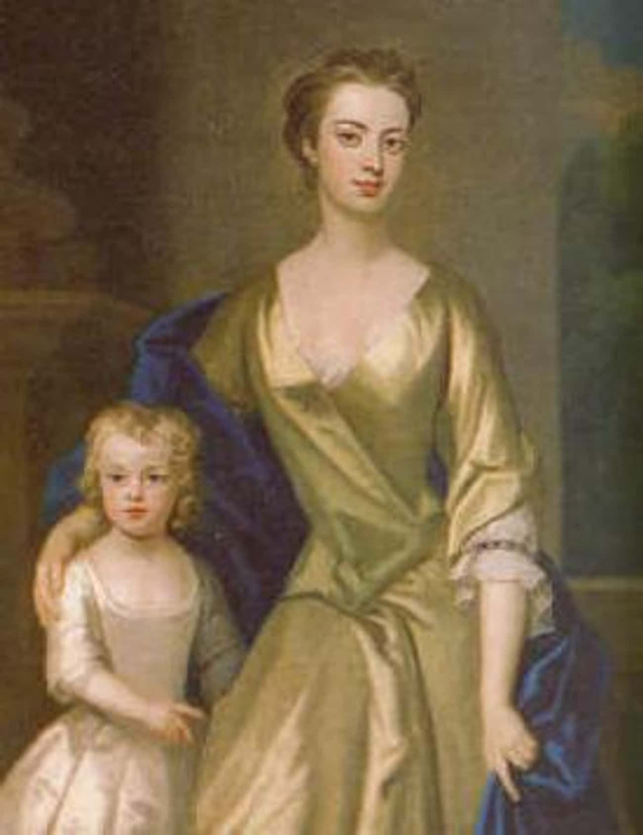 Diana Russell, Duchess of Bedford