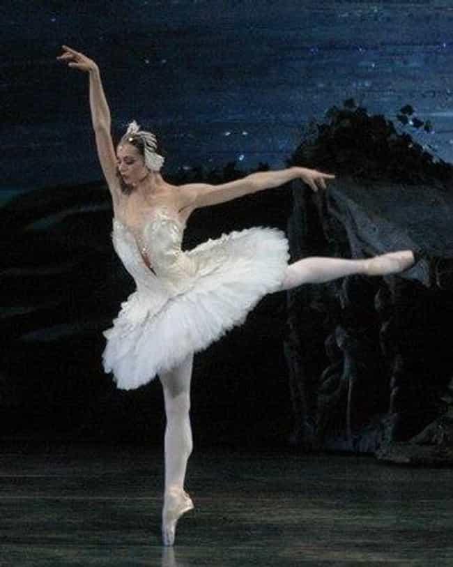 famous female ballerinas   list of top female ballerinas