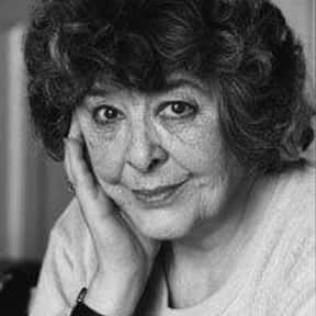 Diana Wynne Jones is listed (or ranked) 20 on the list The Best Ever Female Sci-Fi Authors