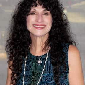 Diane Ackerman is listed (or ranked) 24 on the list List of Famous Naturalists