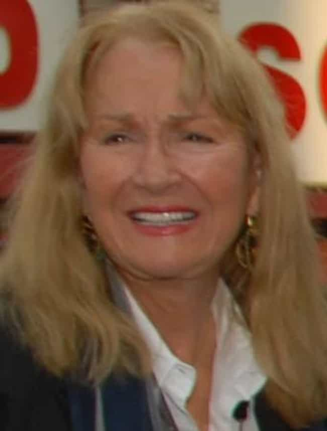 Diane Ladd is listed (or ranked) 4 on the list Shane Cast List