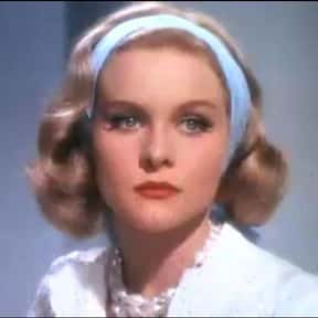 Diane McBain is listed (or ranked) 5 on the list Full Cast of Spinout Actors/Actresses