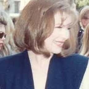 Dianne Wiest is listed (or ranked) 14 on the list All Academy Award for Best Supporting Actress Winners