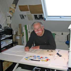 Dick Bruna is listed (or ranked) 10 on the list Famous Writers from Netherlands