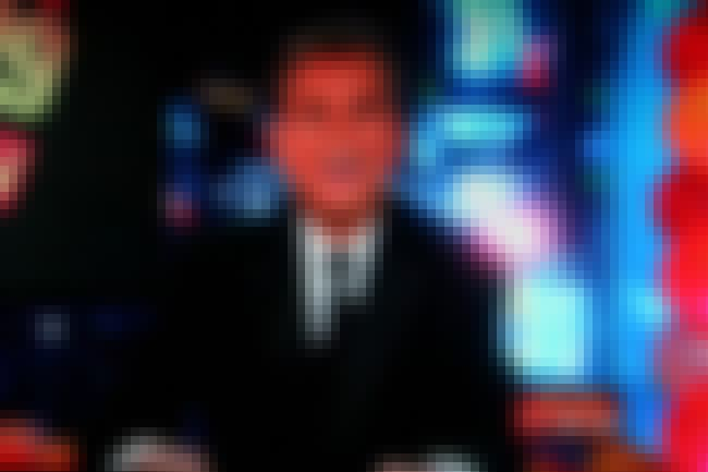 Dick Clark is listed (or ranked) 26 on the list Famous Male TV Personalities