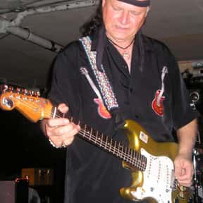 Dick Dale is listed (or ranked) 3 on the list The Best Surf Rock Bands