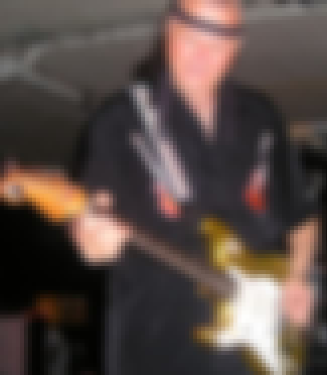 Dick Dale is listed (or ranked) 1 on the list Famous Guitarists from Boston