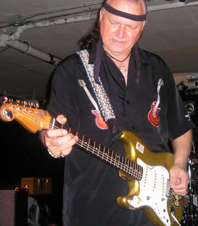 Dick Dale is listed (or ranked) 4 on the list Musicians Who Died in 2019