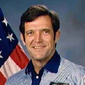 Dick Scobee is listed (or ranked) 16 on the list Famous University Of Arizona Alumni