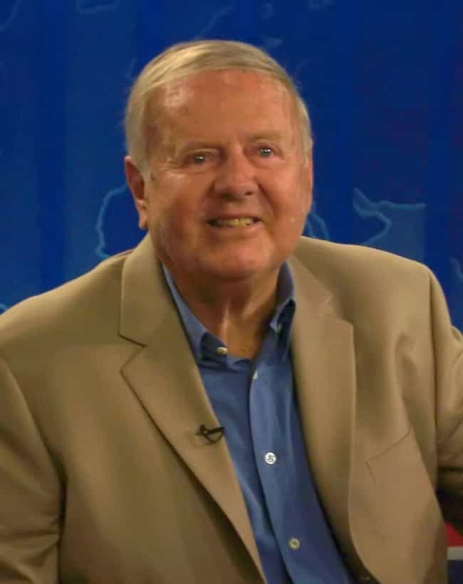 Dick Van Patten is listed (or ranked) 4 on the list Famous People Born in 1928