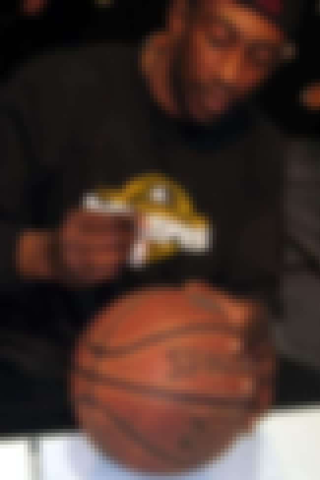 D. J. Mbenga is listed (or ranked) 4 on the list Famous Basketball Players from Belgium