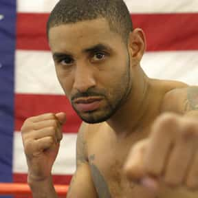 Diego Corrales is listed (or ranked) 25 on the list Famous People From South Carolina
