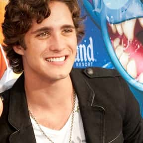 Diego Boneta is listed (or ranked) 12 on the list 90210 Cast List