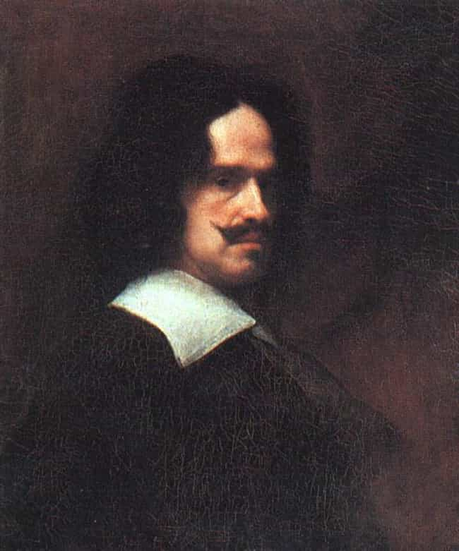 Diego Velázquez ... is listed (or ranked) 4 on the list Famous Baroque Artists, Ranked