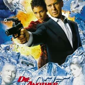 Die Another Day is listed (or ranked) 23 on the list Famous Movies From Iceland
