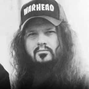 Dimebag Darrell is listed (or ranked) 23 on the list We Asked, You Answered: Which Dead Musician Would You Take On A Cross-Country Road Trip?