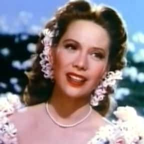 Dinah Shore is listed (or ranked) 3 on the list Famous Vanderbilt University Alumni