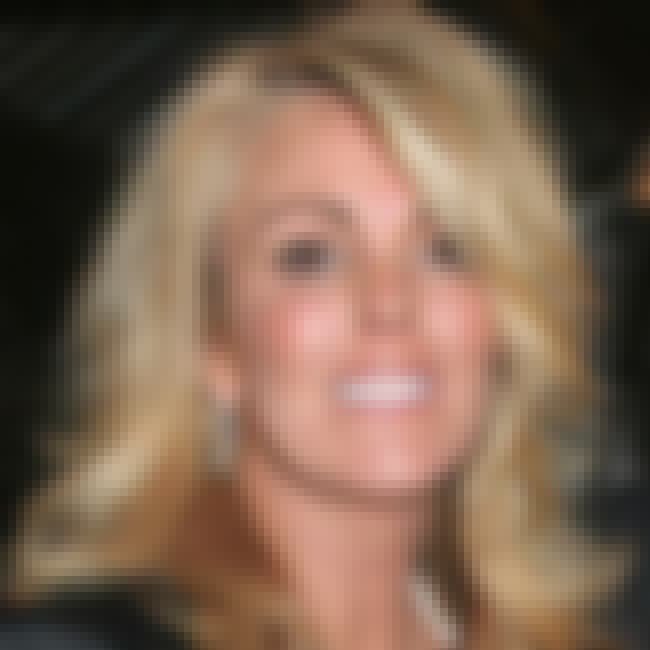 Dina Lohan is listed (or ranked) 2 on the list List of Famous Talent Managers