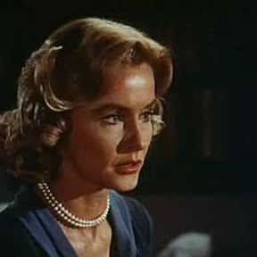 Dina Merrill is listed (or ranked) 23 on the list Full Cast of Mighty Joe Young Actors/Actresses