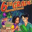 The ClueFinders 6th Grade Adve... is listed (or ranked) 9 on the list The Best Mystery Games of All Time