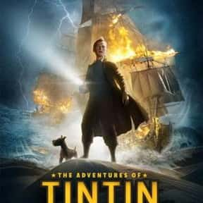 The Adventures of Tintin is listed (or ranked) 24 on the list The Best Steven Spielberg Movies