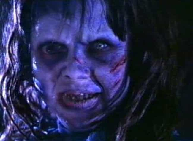 Pazuzu is listed (or ranked) 4 on the list The Ugliest Movie Villains in Film History