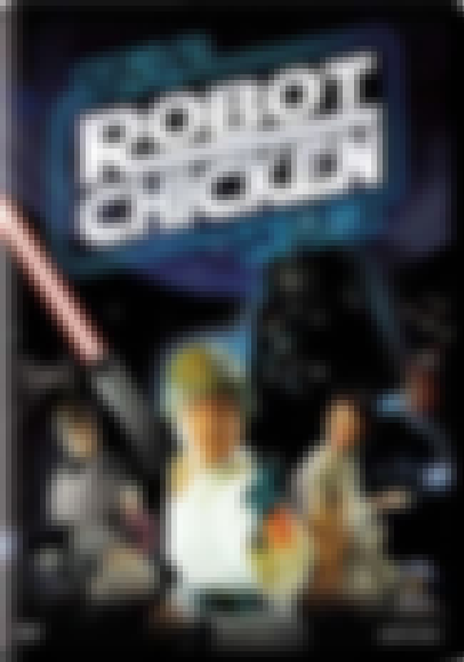 Robot Chicken: Star Wars is listed (or ranked) 4 on the list The Best Star Wars Parodies