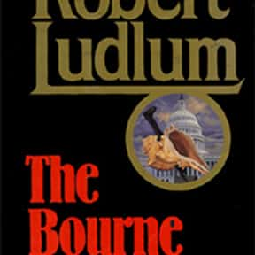 The Bourne Ultimatum is listed (or ranked) 3 on the list All the Jason Bourne Books, Ranked Best to Worst