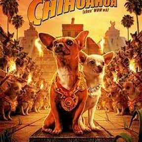 Beverly Hills Chihuahua is listed (or ranked) 11 on the list The Funniest Movies About Animals
