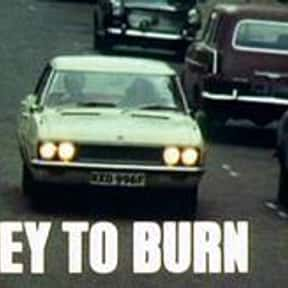 Money to Burn is listed (or ranked) 23 on the list Full List of Randall and Hopkirk (Deceased) Episodes