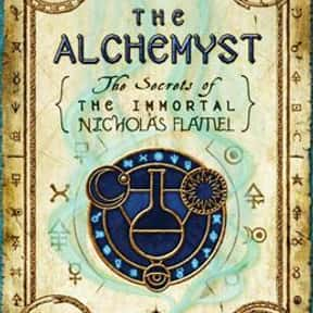 The Alchemyst: The Secrets of  is listed (or ranked) 15 on the list Young Adult Novels That Should Be Adapted to Film