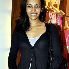 Dipannita Sharma is listed (or ranked) 3 on the list Famous People Whose Last Name Is Sharma