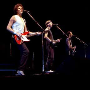 Dire Straits is listed (or ranked) 17 on the list The Best Pop Rock Bands & Artists