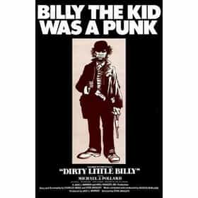 Dirty Little Billy