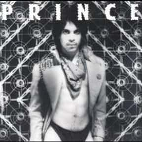 Dirty Mind is listed (or ranked) 5 on the list The Best Prince Albums of All Time