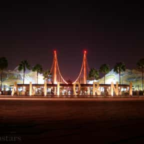 Disney California Adventure is listed (or ranked) 7 on the list Amusement Parks in California