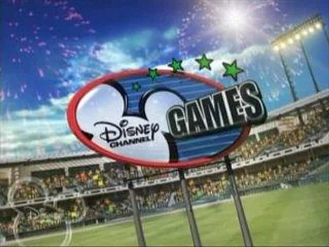 Disney Channel Games 200... is listed (or ranked) 4 on the list TV Shows Produced By Danny Kallis