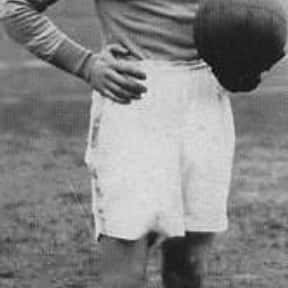 Dixie Dean is listed (or ranked) 8 on the list The Best Soccer Players from England
