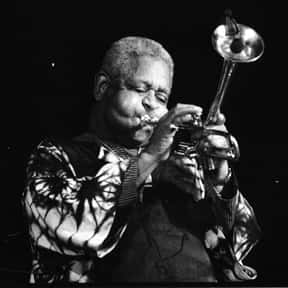 Dizzy Gillespie is listed (or ranked) 12 on the list Famous People From South Carolina