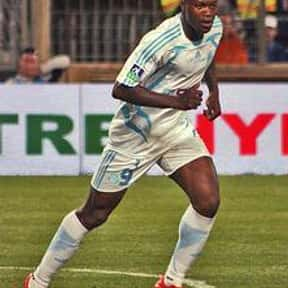 Djibril Cissé is listed (or ranked) 18 on the list List of Famous Football Players