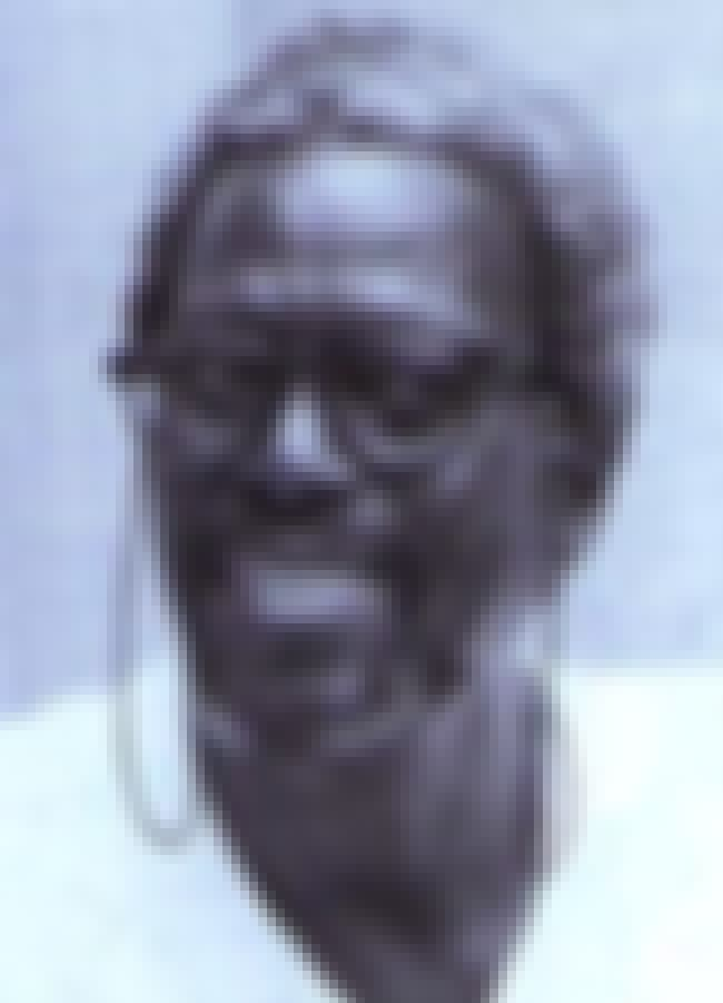 Djibril Diop Mambéty is listed (or ranked) 4 on the list Famous Writers from Senegal