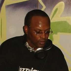 DJ Jazzy Jeff is listed (or ranked) 23 on the list The Most Influential DJs of All Time