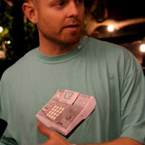 DJ Shadow is listed (or ranked) 11 on the list The Best Trip Hop Bands/Artists
