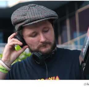 DJ Vadim is listed (or ranked) 18 on the list The Best Turntablists