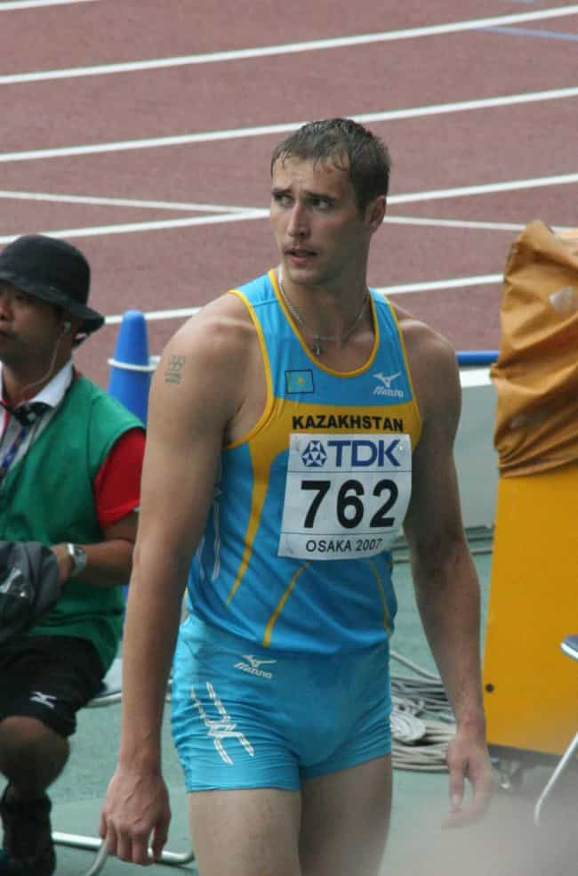 Dmitriy Karpov is listed (or ranked) 4 on the list The Best Olympic Athletes from Kazakhstan
