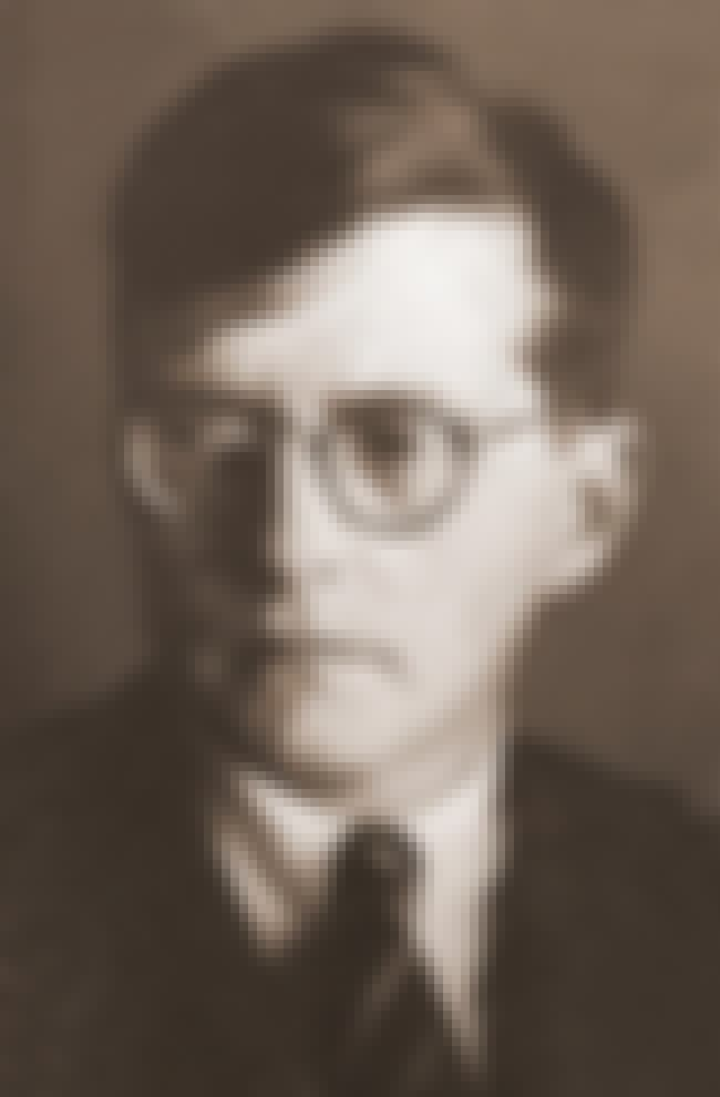 Dmitri Shostakovich is listed (or ranked) 2 on the list Famous Professors from Russia