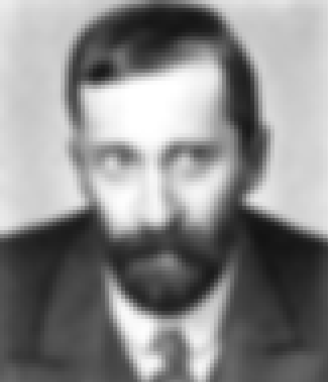 Dmitry Merezhkovsky is listed (or ranked) 6 on the list Famous Philosophers from Russia