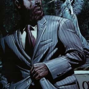 Doctor Faustus is listed (or ranked) 19 on the list The Best Captain America Villains Ever